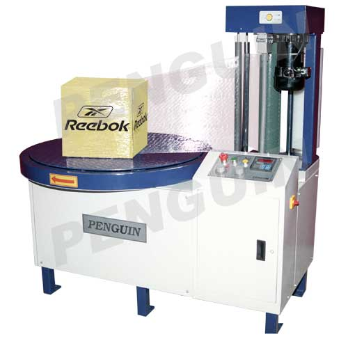 shrink wrap machine for boxes
